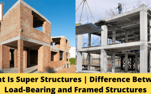 What Is Super Structures